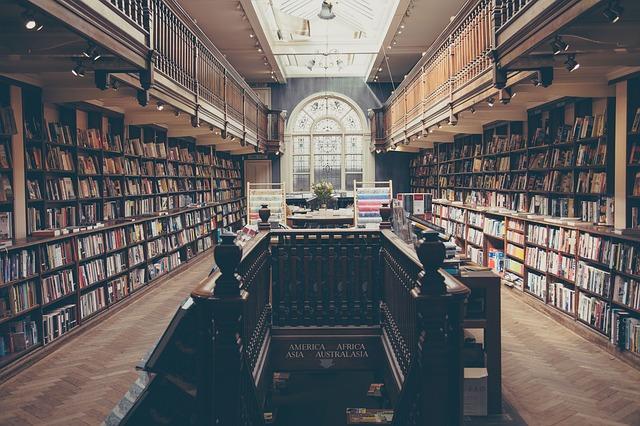 vzdělávací knihovna