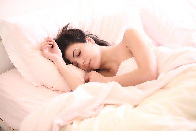 Ničím nerušený spánek